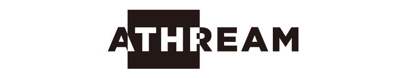ATHREAM   アスリームのロゴ画像