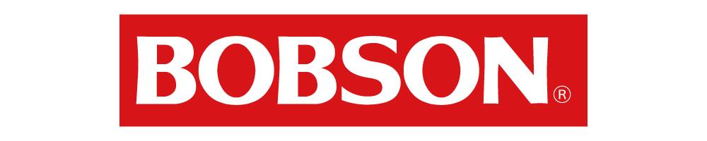 BOBSONのロゴ画像