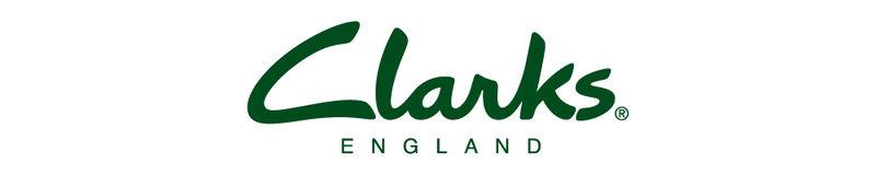 Clarksのロゴ画像
