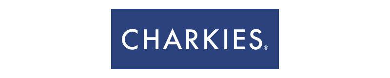 CHARKIES|チャーキーズのロゴ画像
