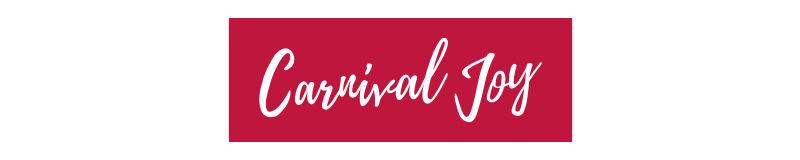 Carnival Joyのロゴ画像