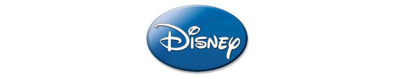 Disneyのロゴ画像