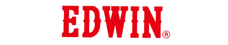 EDWIN|エドウィンのロゴ画像