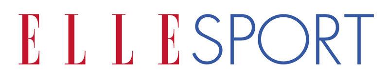 ELLE SPORTのロゴ画像
