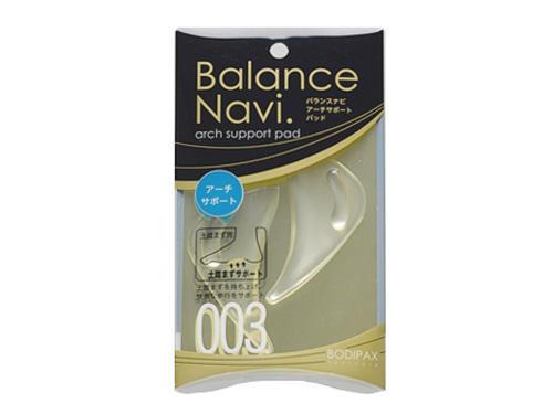 COMFORTLAB(コンフォートラボ) Balance Navi ARCH SUPPORT PAD(バランスナビ アーチサポートパッド) 003 ケア用品