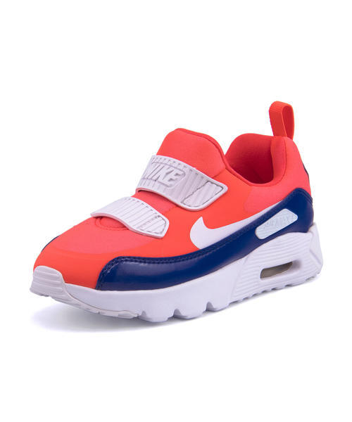 outlet store c20e6 dfb5c NIKE(ナイキ) AIR MAX TINY 90 PS キッズスニーカー(エアマックスタイニー90PS