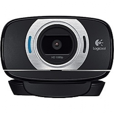 webカメラC615