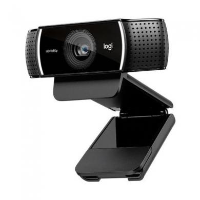 ★ロジクール ウェブカメラ C922n