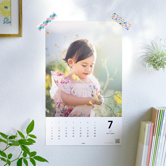 """""""TOLOT毎月カレンダー"""""""