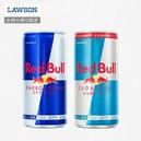 Lawson redbull