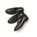Isetan  loafers