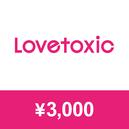 Lovetoxic 3000