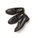 Isetan  loafers