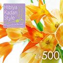 Hibiya 500