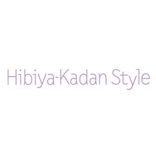 Hibiyakadan logo 640