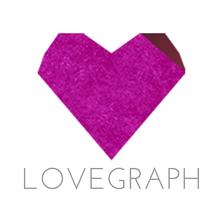 Lovegraph logo giftee