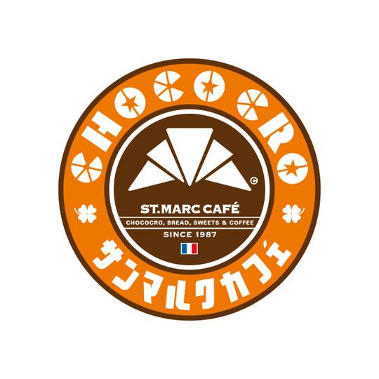 Stmarc cafe logo1