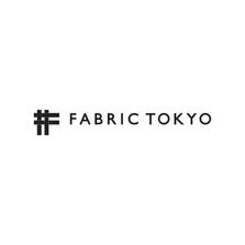 Fabric tokyo logo