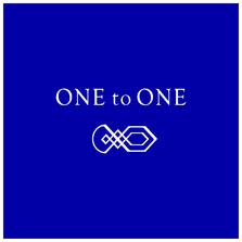 1to1 logo