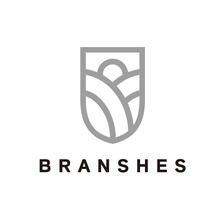 Branshes logo