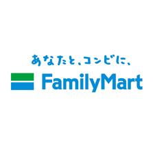 Familymart logo w