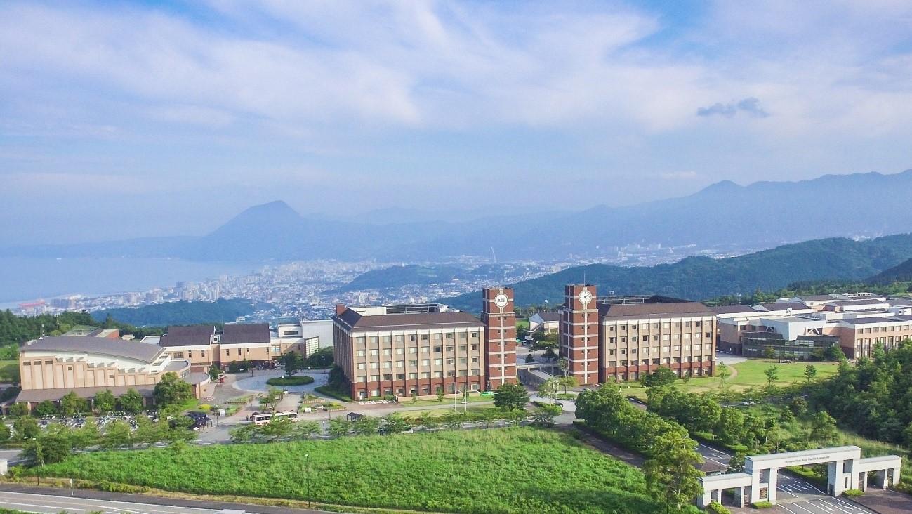 国内初「知るカフェ」オンラインストアが立命館アジア太平洋大学(APU)にオープン