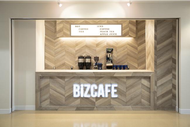 関西学院大学 × エンリッション × スノーピーク による産学連携事業 国内初『BIZCAFE』誕生へ