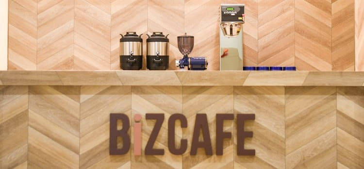 BiZCAFE(関西学院大学神戸三田)店
