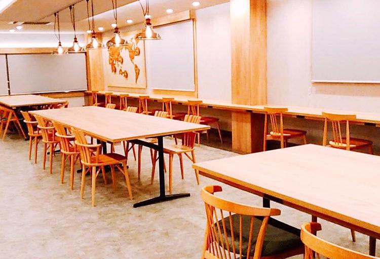京都大学前店