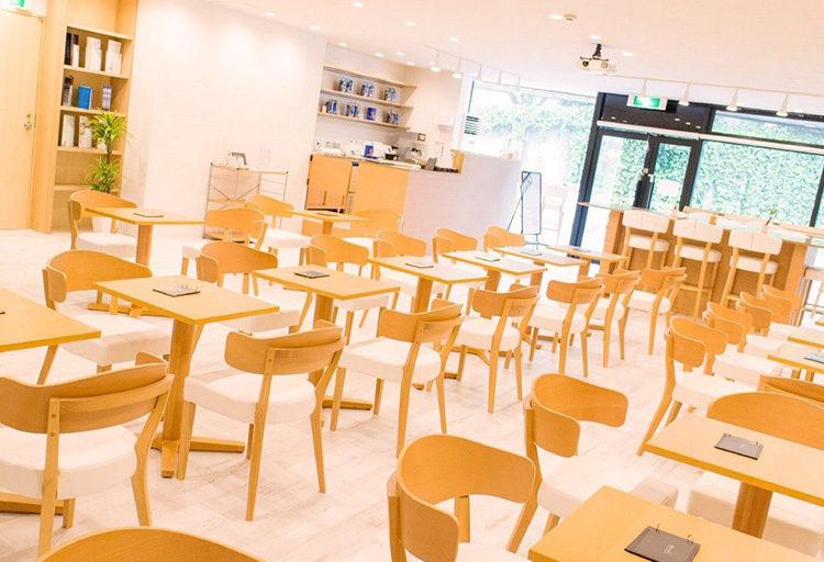 慶應義塾大学前店
