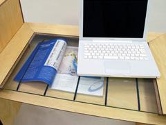J 様 自作テーブルのガラストップ