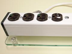K 様 オーディオ用電源タップ