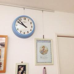 H.O様 時計のカバーガラス交換
