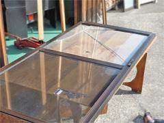 H様 割れた窓ガラスの交換