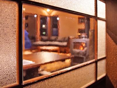 N様 室内窓