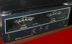 H.Y様 オーディオ機器フロントパネル