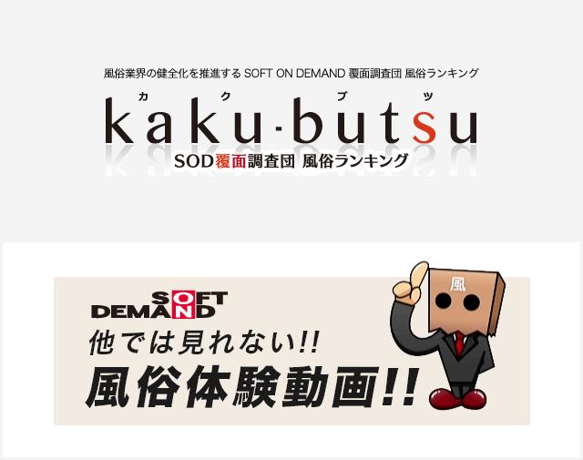 kaku-butsu風俗情報ランキング