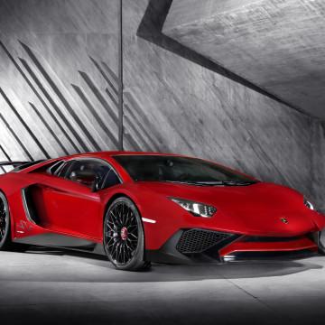 Lamborghini Aventador LP 750-4 Superveloce_1