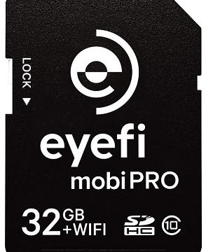 Eyefi Mobi Pro 32GB