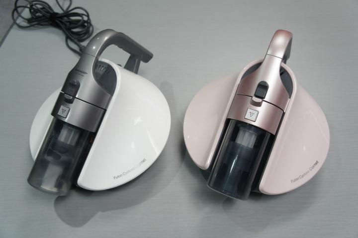 シャープが2015年5月21日に発売する「Cornet(コロネ) EC-HX100」(実勢価格4万2980円)