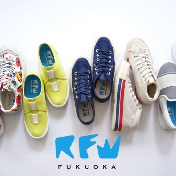 RFW FUKUOKA
