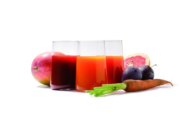 良品計画  20種類の野菜と果実 野菜ジュース