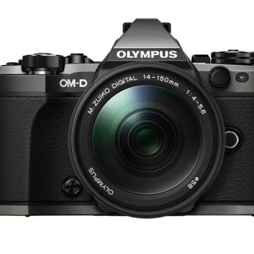 OM-D E-M5 Mark II Limited Edition Kit