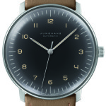 P53_JUNGHANS_Max Bill by Junghans Automatic