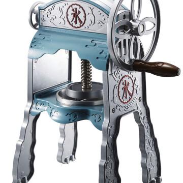 本格かき氷屋さんのふわふわ氷かき器