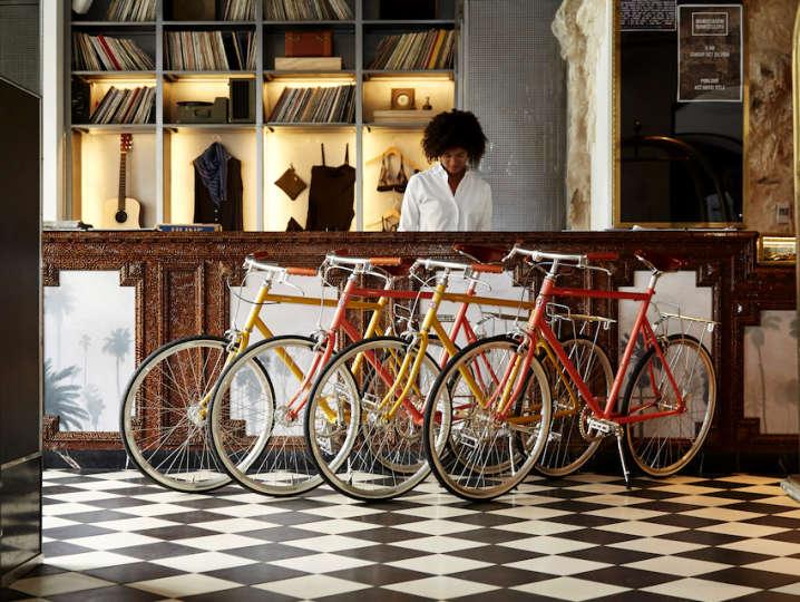 トーキョーバイク ACE HOTEL