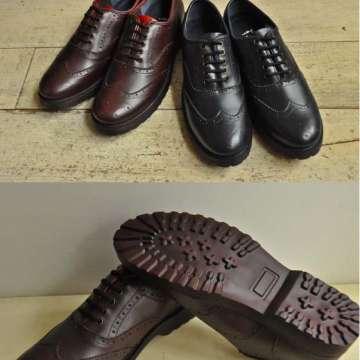 防水短靴2015新カラー