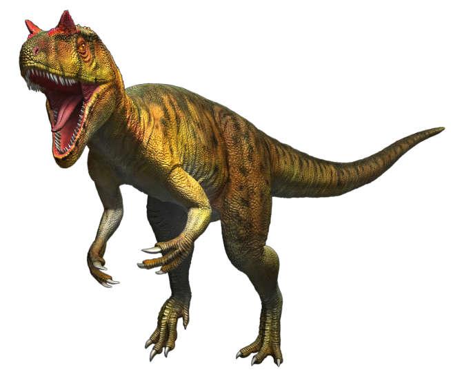巨大生物という響きにグッとくる、恐竜展に行こう!