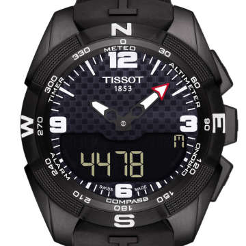 TISSOT_T-Touch ExpertSolar