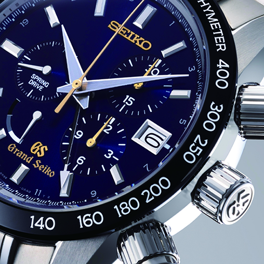 timeless design b8a4a 1ab14 世界に誇る腕時計「グランドセイコー」55周年限定モデル   &GP